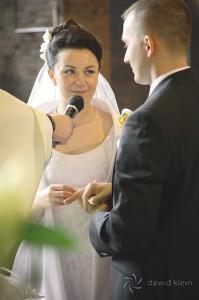 Barbara i Krzysztof